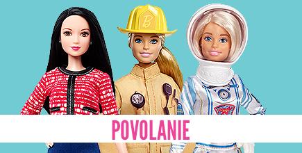 Barbie povolanie