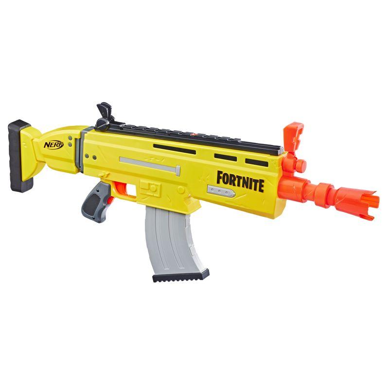Hasbro NERF Fortnite E6158 Risky Reeler
