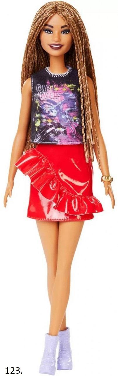 Mattel Barbie GDG76 lietadlo snov