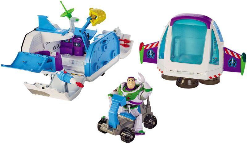 Mattel Toy Story 4 GJB37 herný set Buzz