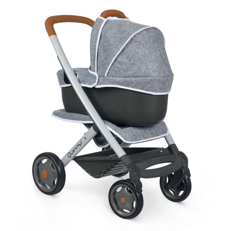 Smoby 253104 Kombinovaný kočiarik Maxi Cosi 3v1 pre bábiky